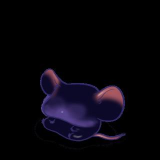 Adoptiere einen Maus Rock