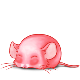 Maus Weichheit