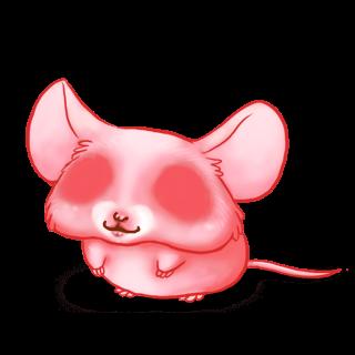 Adoptiere einen Maus Liebe