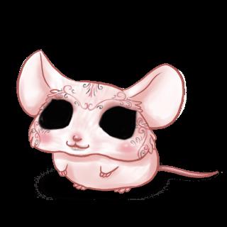 Adoptiere einen Maus Venedig