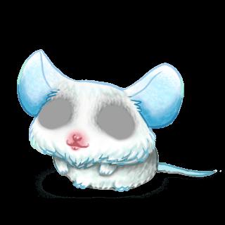 Adoptiere einen Maus Yeti