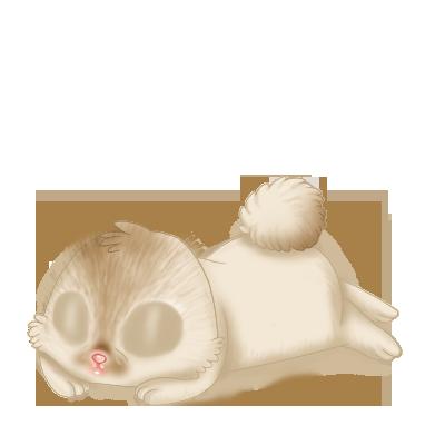 Adoptiere einen Kaninchen Simba