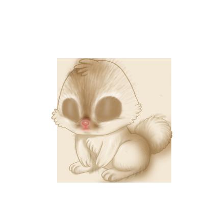 Adoptiere einen Kaninchen Bubbles