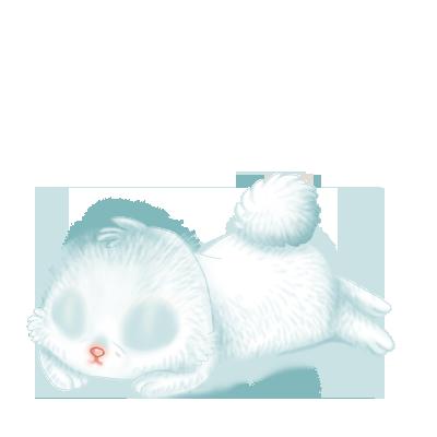 Adoptiere einen Kaninchen Siamese