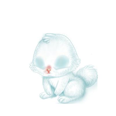 Adoptiere einen Kaninchen Rosen-Bosheit