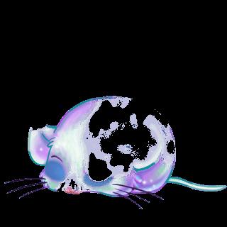 Adoptiere einen Maus Milibar