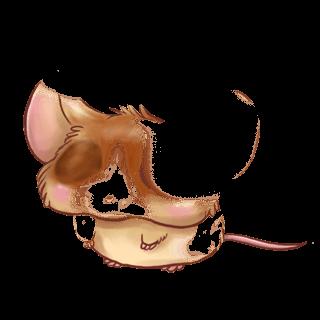 Adoptiere einen Maus Haushalt