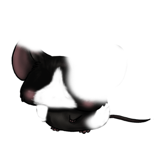 Adoptiere einen Maus Horror