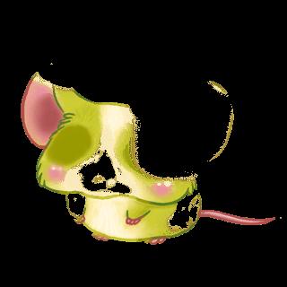 Adoptiere einen Maus Mandou