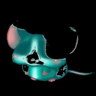 Adoptiere einen Maus Sonnenlicht