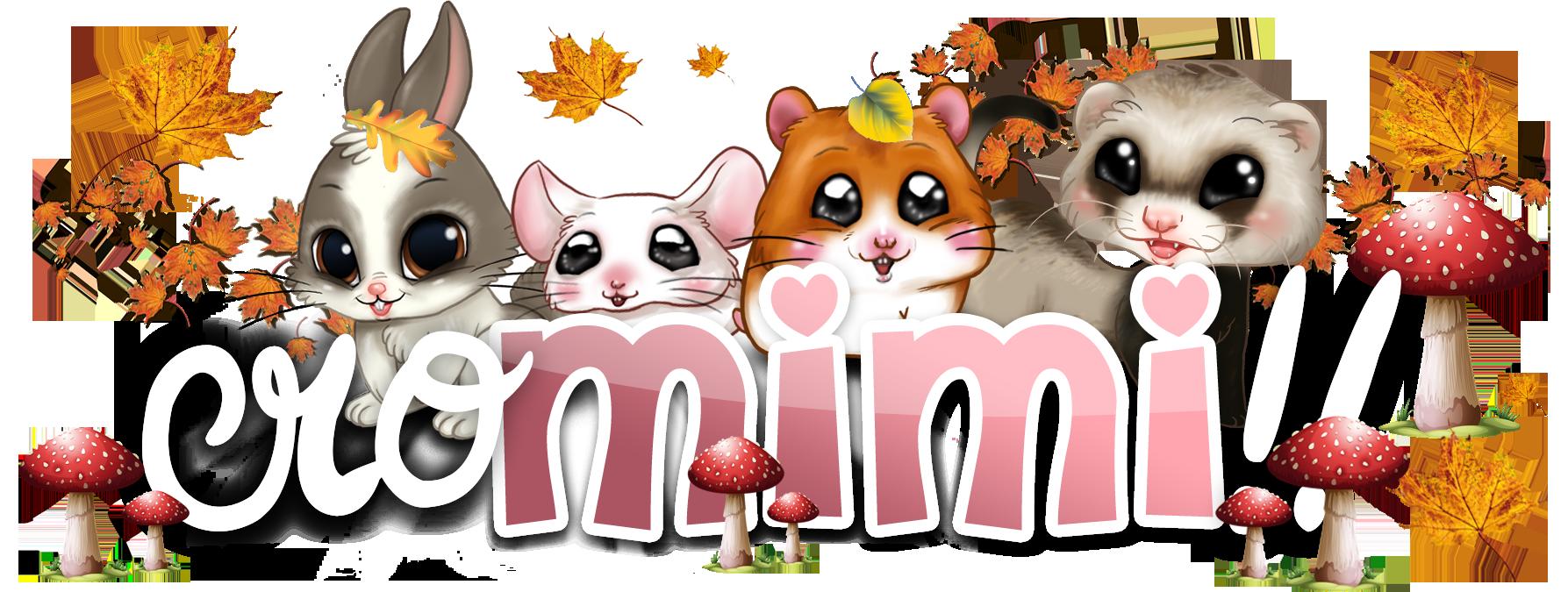 Cromimi - Erstes freies virtuelles Haustier Spiel online